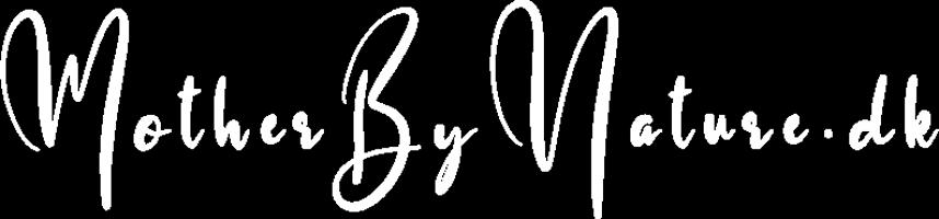 Logo-Motherbynature-dk-hvid